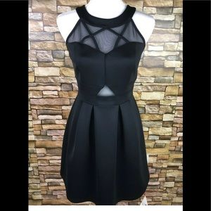 SWEET STORM Little Black Dress Medium